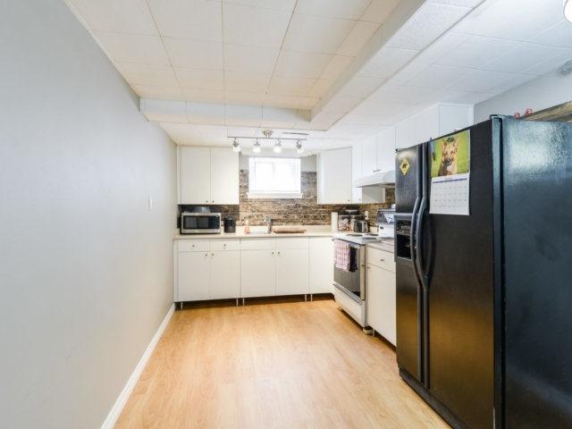 Duplex at 50 Minnewawa Rd, Mississauga, Ontario. Image 7