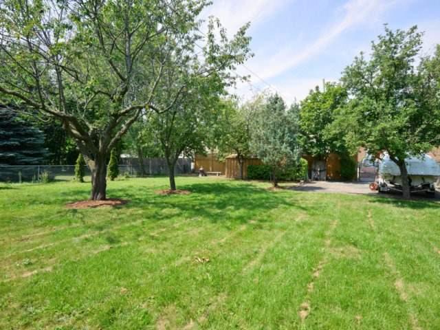 Duplex at 50 Minnewawa Rd, Mississauga, Ontario. Image 11