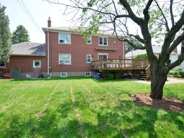 Duplex at 50 Minnewawa Rd, Mississauga, Ontario. Image 13