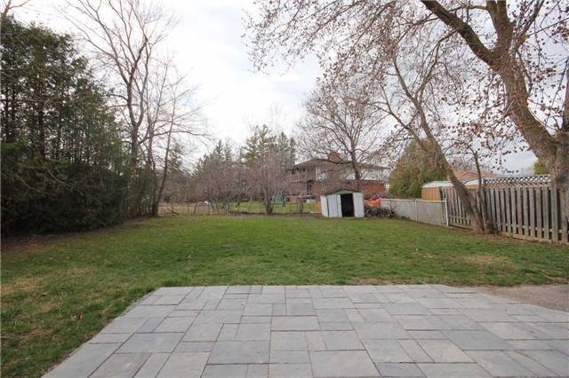 Detached at 47 Heslop Rd, Milton, Ontario. Image 11
