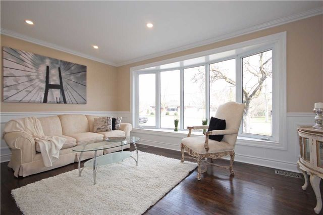 Detached at 47 Heslop Rd, Milton, Ontario. Image 17