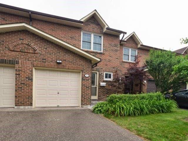 Condo Townhouse at 2120 Rathburn Rd E, Unit 92, Mississauga, Ontario. Image 1