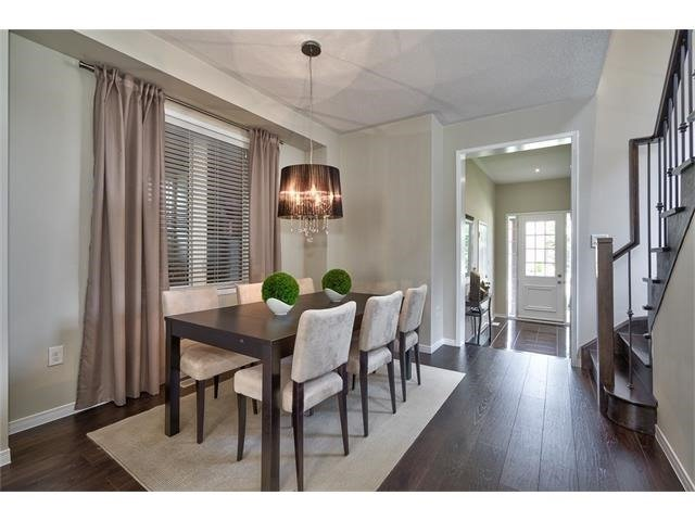 Townhouse at 2053 Fiddlers Way, Oakville, Ontario. Image 13