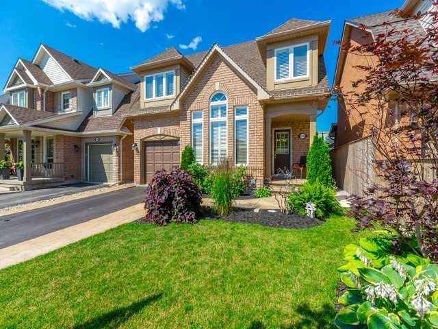 Detached at 5138 Ridgewell Rd, Burlington, Ontario. Image 12