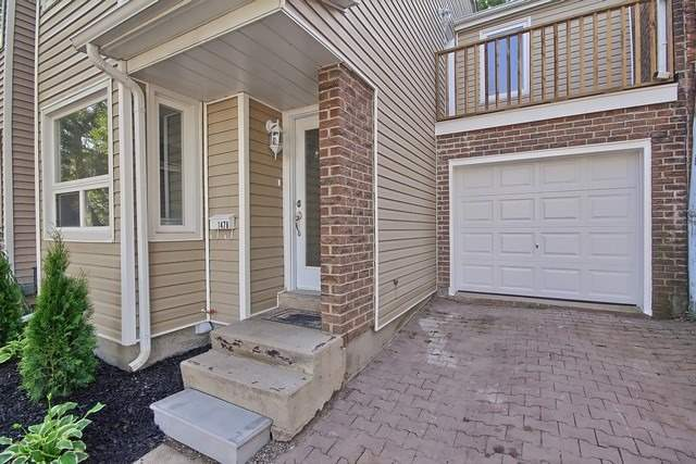 Townhouse at 1478 Andros Blvd, Mississauga, Ontario. Image 12