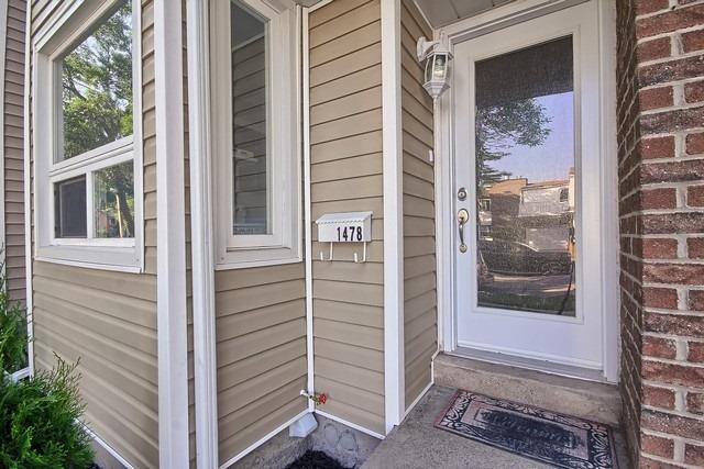 Townhouse at 1478 Andros Blvd, Mississauga, Ontario. Image 14