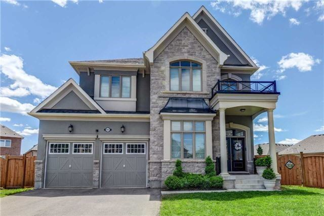 Detached at 166 Mcwilliams Cres, Oakville, Ontario. Image 1
