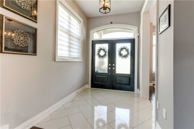 Detached at 166 Mcwilliams Cres, Oakville, Ontario. Image 14