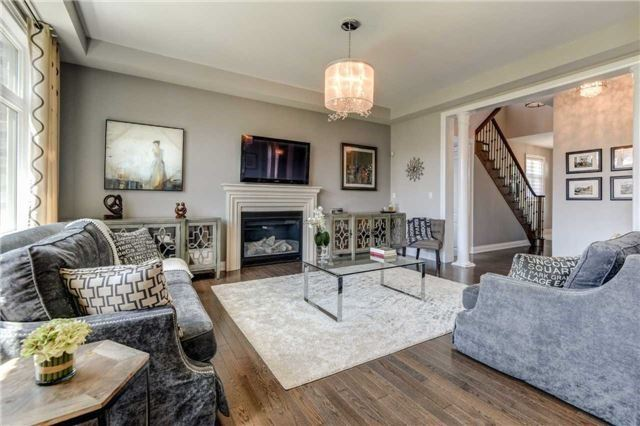 Detached at 166 Mcwilliams Cres, Oakville, Ontario. Image 15