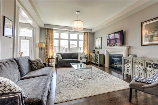 Detached at 166 Mcwilliams Cres, Oakville, Ontario. Image 16