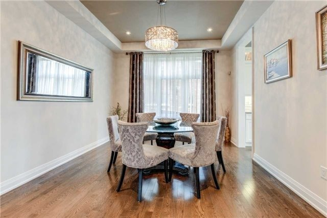 Detached at 166 Mcwilliams Cres, Oakville, Ontario. Image 17