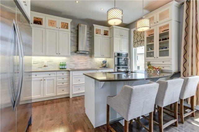Detached at 166 Mcwilliams Cres, Oakville, Ontario. Image 18
