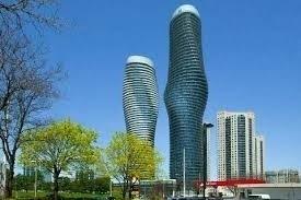 Condo Apartment at 60 Absolute Ave, Unit 1304, Mississauga, Ontario. Image 3