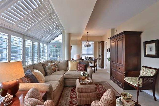 Condo Apartment at 935 Royal York Rd, Unit 307, Toronto, Ontario. Image 9