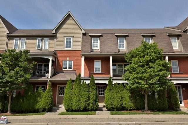 Condo Townhouse at 2360 Parkhaven Blvd, Unit 7, Oakville, Ontario. Image 1