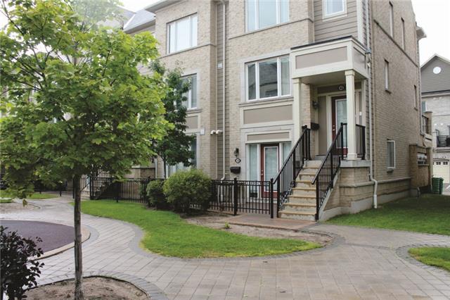 Condo Townhouse at 5650 Winston Churchill Blvd, Unit 48, Mississauga, Ontario. Image 12
