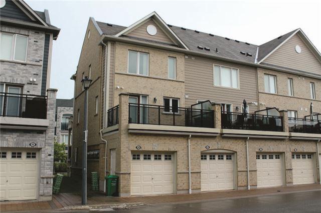 Condo Townhouse at 5650 Winston Churchill Blvd, Unit 48, Mississauga, Ontario. Image 14