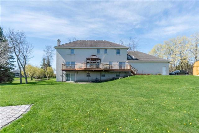 Detached at 11701 Guelph Line, Milton, Ontario. Image 11
