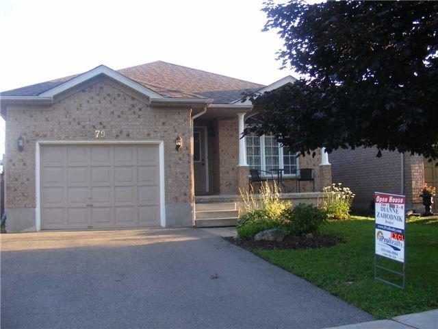 Detached at 79 Colbourne Cres, Orangeville, Ontario. Image 1