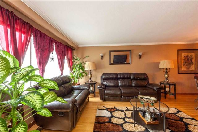 Semi-detached at 3369 Weston Rd, Toronto, Ontario. Image 15