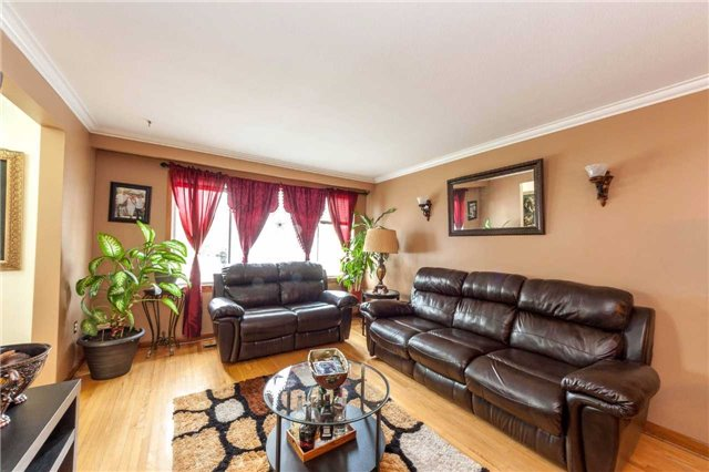 Semi-detached at 3369 Weston Rd, Toronto, Ontario. Image 17
