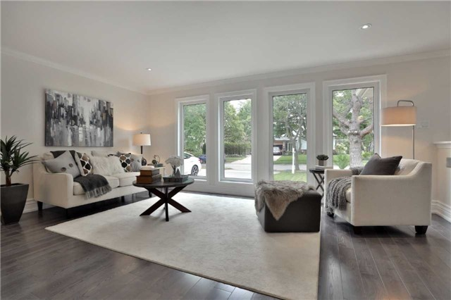 Detached at 1833 Pattinson Cres, Mississauga, Ontario. Image 17