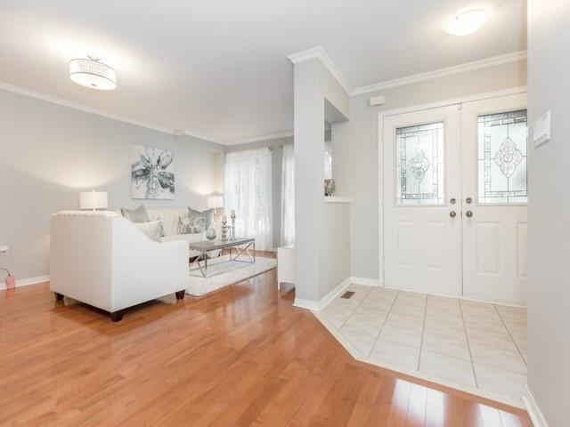 Townhouse at 5846 Tenth Line W, Mississauga, Ontario. Image 12