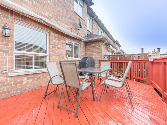 Townhouse at 5846 Tenth Line W, Mississauga, Ontario. Image 10