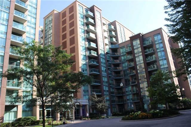 Condo Apartment at 9 Michael Power Pl, Unit 1102, Toronto, Ontario. Image 1