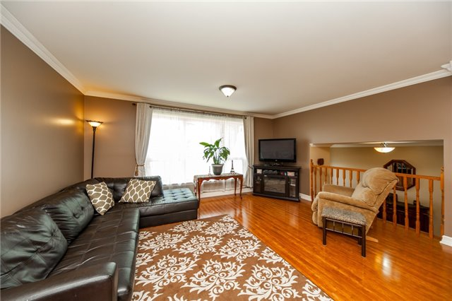 Detached at 320 Bartley Bull Pkwy, Brampton, Ontario. Image 15