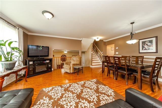 Detached at 320 Bartley Bull Pkwy, Brampton, Ontario. Image 18