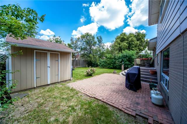 Detached at 320 Bartley Bull Pkwy, Brampton, Ontario. Image 9