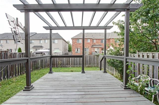Semi-detached at 3984 Skyview St, Mississauga, Ontario. Image 13