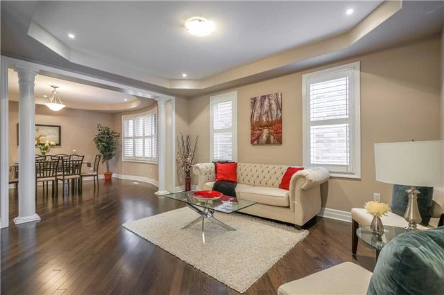 Detached at 953 Drysdale Cres, Milton, Ontario. Image 15