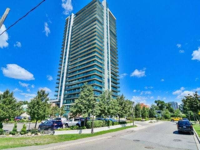 Condo Apartment at 100 John St, Unit 1001, Brampton, Ontario. Image 1