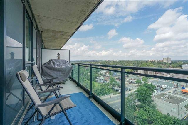 Condo Apartment at 100 John St, Unit 1001, Brampton, Ontario. Image 12
