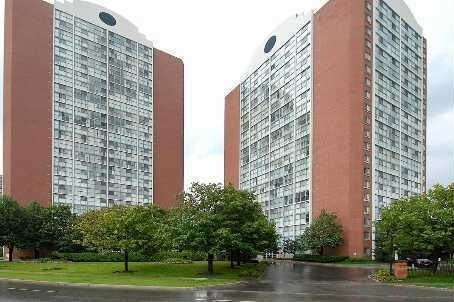 Condo Apartment at 4205 Shipp Dr, Unit 2502, Mississauga, Ontario. Image 1