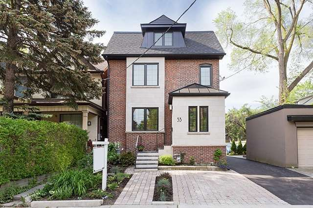 Detached at 53 Pearson Ave, Toronto, Ontario. Image 1