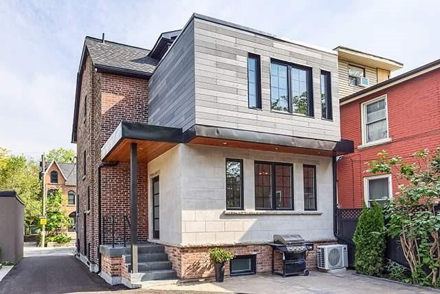 Detached at 53 Pearson Ave, Toronto, Ontario. Image 13
