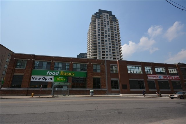 Condo Apartment at 1410 Dupont St, Unit 1609, Toronto, Ontario. Image 1