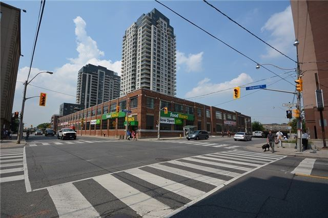 Condo Apartment at 1410 Dupont St, Unit 1609, Toronto, Ontario. Image 2