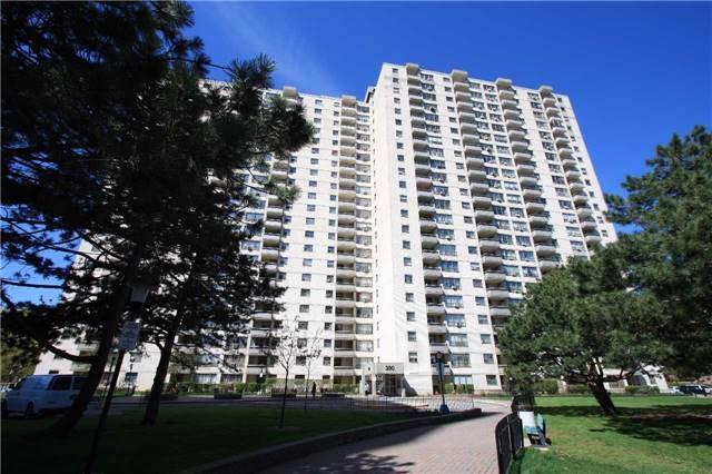 Condo Apartment at 390 Dixon Rd, Unit 1101, Toronto, Ontario. Image 1