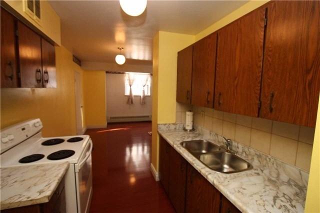 Condo Apartment at 390 Dixon Rd, Unit 1101, Toronto, Ontario. Image 3