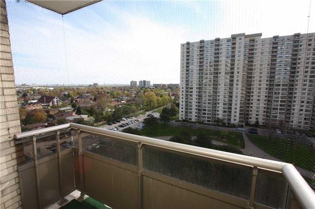 Condo Apartment at 390 Dixon Rd, Unit 1101, Toronto, Ontario. Image 2