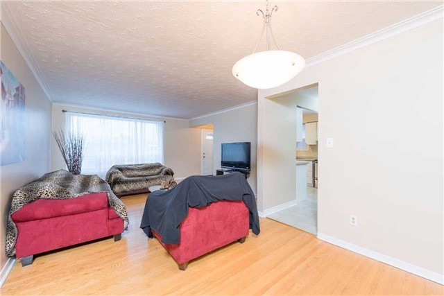 Semi-detached at 61 Goldsboro Rd, Toronto, Ontario. Image 17