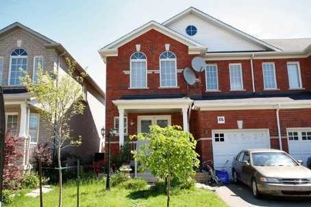 Semi-detached at 210 Andrews Tr, Milton, Ontario. Image 1