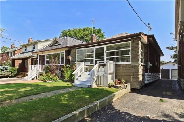 Detached at 45 Seventh St, Toronto, Ontario. Image 1