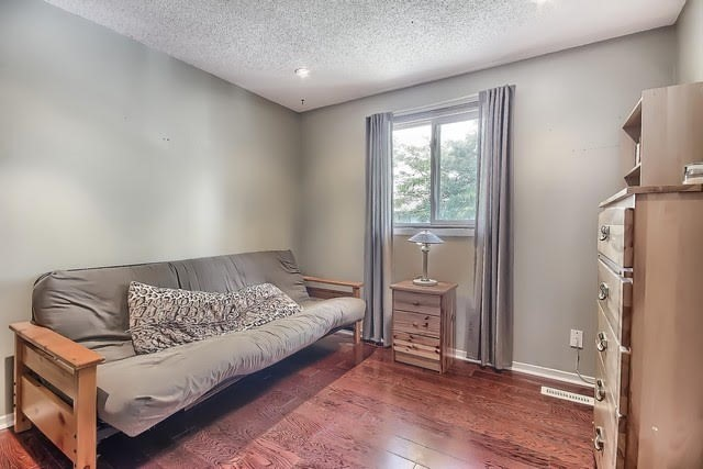 Condo Townhouse at 45 Hansen Rd, Unit 104, Brampton, Ontario. Image 4