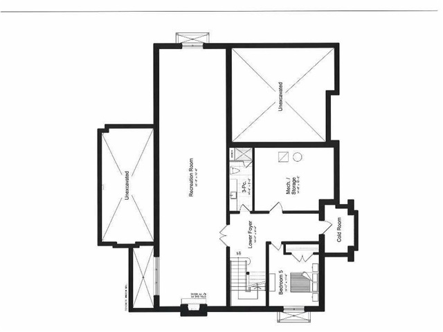 Detached at 1247 Whiteoaks Ave, Mississauga, Ontario. Image 10