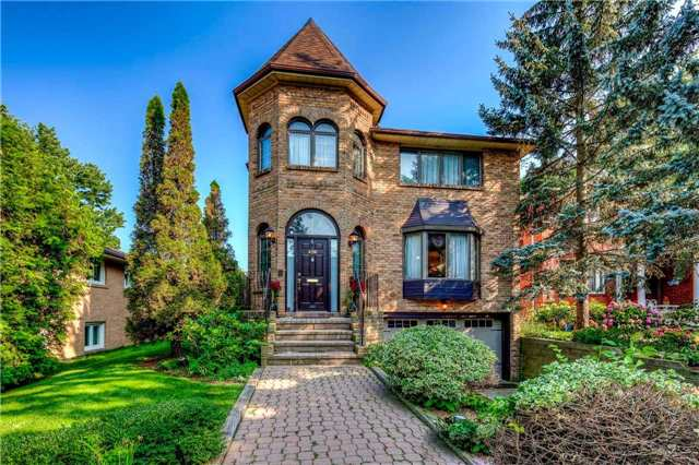 Detached at 496 Richey Cres, Mississauga, Ontario. Image 1